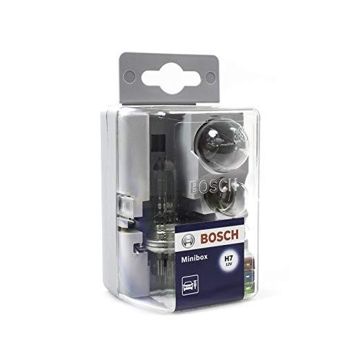 Bosch Minibox h7 Coffret 12v