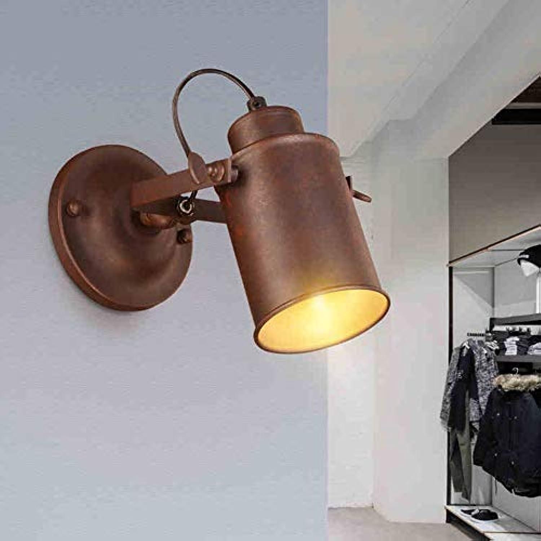 ATR Lampe MEI Nachtlicht Der Charakter der Bar of Iron Art Bar kann die Beleuchtungswand nach Oben und unten anpassen. Energieeinsparung