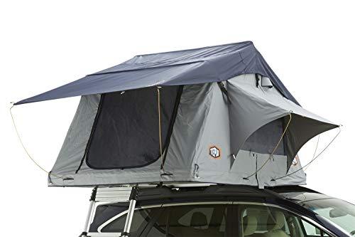 Tepui Explorer Kukenam Rooftop Tent, HAZE GRAY