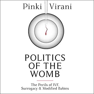 Politics of the Womb cover art