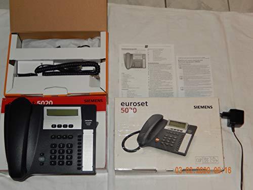 Gigaset Euroset 5020 Farbe: anthrazit - 3