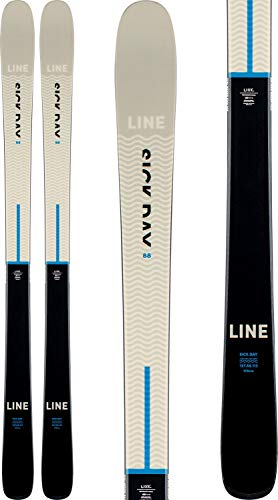 Mejores esquís Line