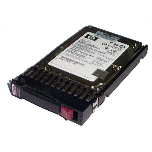 Festplatte HP 430165–003SAS 2.510KRPM 146GB–für
