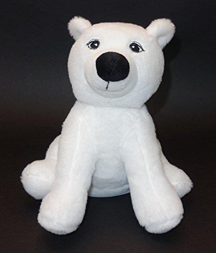 BUSDUGA Labertiere , Wir sprechen Alles nach - Wählen Sie ihre Figur aus (Laber-Eisbär)