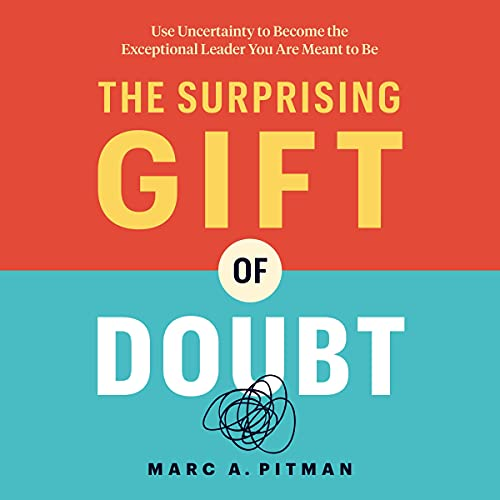 The Surprising Gift of Doubt cover art
