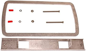 Humminbird 740174-1 Humminbird 740174-1 IDMK H7R Reinforced in-Dash Mounting Kit, Helix 7 Models Fishfinders