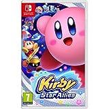 Nintendo Kirby Star Allies (Reino Unido, SE, DK, FI)