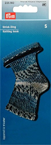 Prym Aiguilles à Tricoter Chaussettes Loom – Petit