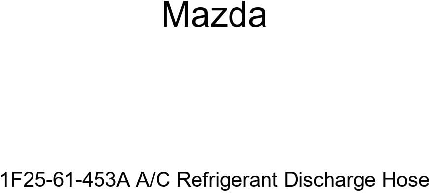 Mazda 1F25-61-453A A C Hose Discharge Challenge the lowest price of Japan Refrigerant mart