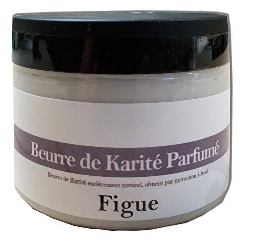 Storepil - Figue Beurre de karité pot de 150 ml.