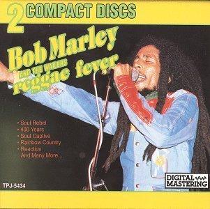 Reggae Fever by Bob Marley & The Wailers (1994-09-12)