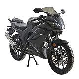 X-PRO Full Assembled 125cc Motorcycle Adult Motorcycle Gas Motorcycle Dirt Motorcycle Street Bike Motorcycle Bike