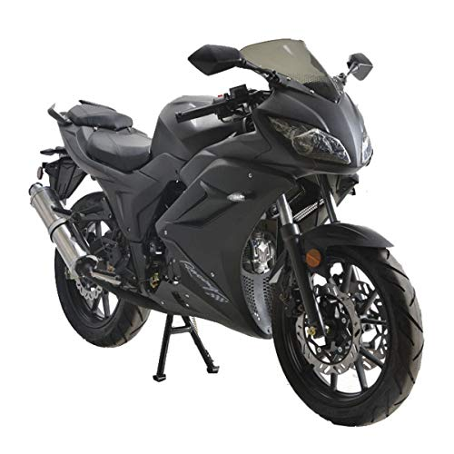 X-PRO Full Assembled 125cc Motorcycle Adult Motorcycle Gas Motorcycle Dirt Motorcycle Street Bike Motorcycle Bike