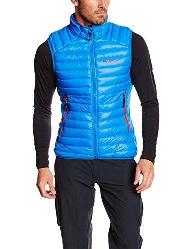 Trango TRX2 800 FT - Chaleco para Hombre, Color Azul Royal, Talla M