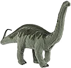 Safari Ltd Great Dinos – Apatosaurus – Realistic Hand Painted Toy Figurine Model – Quality Construction from Safe and BPA Free Materials – For Ages 3 and Up - Large