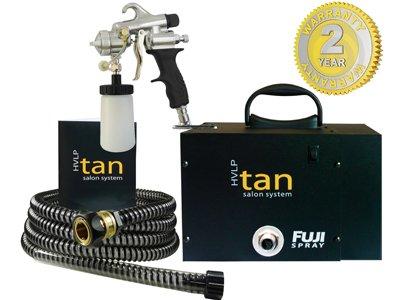 Fuji Salon Pro 2150 Tanning kit