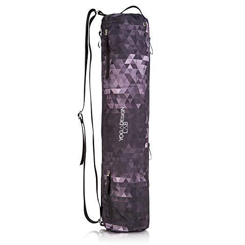 Yoga Design Lab Yogatasche | Extra leicht, Reisetasche für Yogamatte, Handtuch und Zubehör (Tribeca...