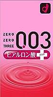 003 ヒアルロン酸+(プラス)2000 10個入×10個セット