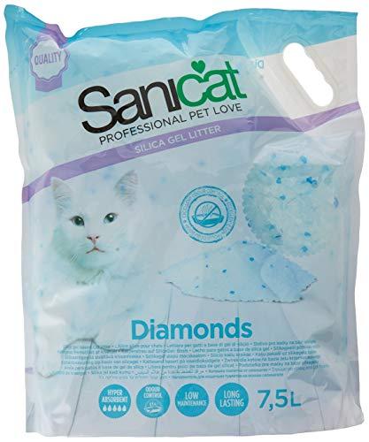 Sanicat - Lecho para Gatos 7,5 l