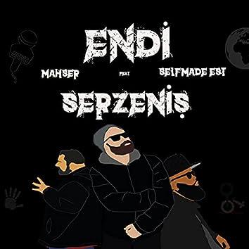 Serzeniş (feat. Mahşer & Selfmade Est)