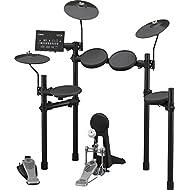 Yamaha Electronic Drum Set, DTX452K (DTX452K)