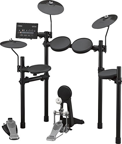 Yamaha Electronic Drum Set, DTX452K (DTX452K)