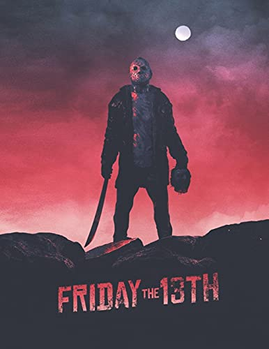 Friday the 13th: The Screenplay
