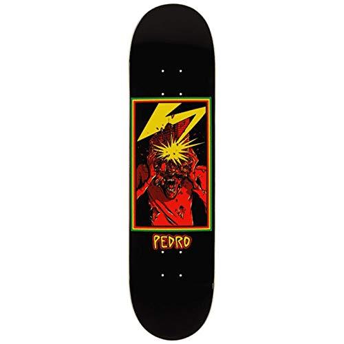 Deathwish Skateboards, Skateboard, Pad, 8.0 x 31.5