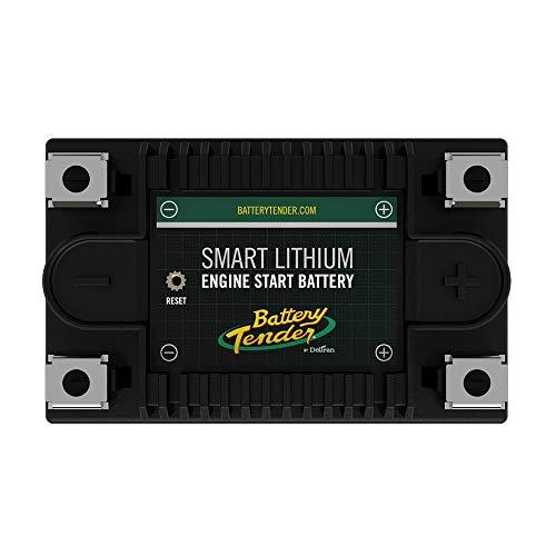Top 3 Lithium Marine Battery