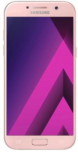 Samsung Galaxy A5 (2017) SM-A520F 4G 32GB Rosa - Smartphone