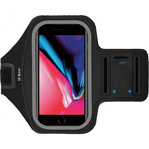 i2 Gear Cell Phone Running Armband …