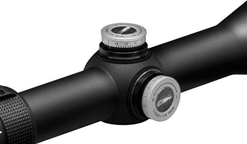 Vortex Optics Diamondback Second Focal Plane Riflescopes