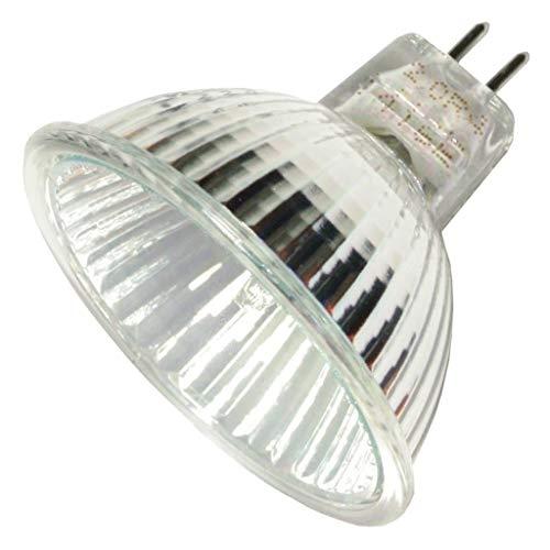 Ushio 1000338 - ENX-5 - Stage and Studio - MR16 - Overhead Projector - 360 Watt Light Bulbs - 86 Volts - GY5.3 Base - 3300K