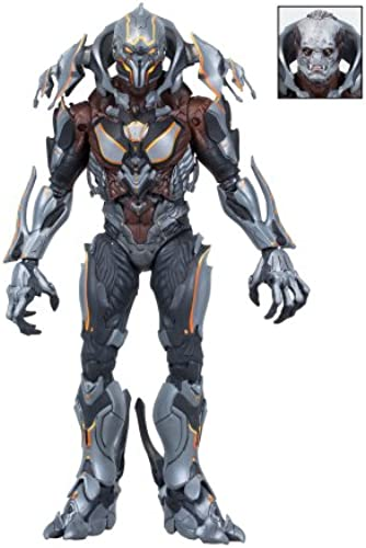 [UK-Import]Halo 4 Series 2 Deluxe Action Figures  Didact