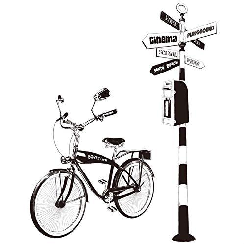 Manetas de Freno Clasicas de Bicicleta de Carretera con Gomas Retro Vintage 2901