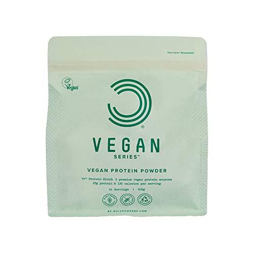 BULK POWDERS Veganes Protein Pulver, Eiweißpulver, Schokolade & Kokos, 1 kg