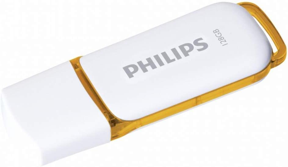Philips Usb Flash Drive Snow Edition 128gb Usb2 0 Computer Zubehör