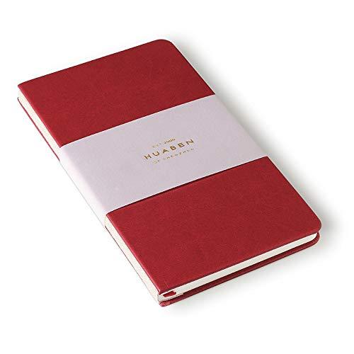 Mano Ledger Notebook Pu Ledger Business Notebook A5 mano Ledger