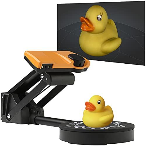 SOL 3D Scanner   White Light Desktop Laser 3D Scanner   Precise, Affordable and User-Friendly   New...