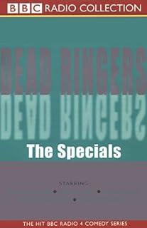 Dead Ringers cover art