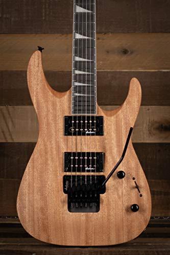 Jackson JS Series Dinky Arch Top JS32 DKA Electric Guitar (Natural Oil)