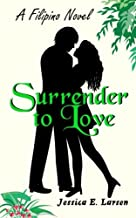 Surrender to Love (A French FairyFail #2) (Tagalog Edition)