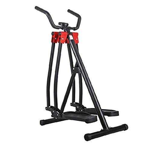 WGFGXQ Mini máquina elíptica para Correr, Ejercicio en casa, Equipo de Fitness...