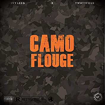 Camouflage (feat. TwntyFour)