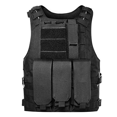 GZ XINXING 100% Full Refund Assurance Tactical Airsoft Vest