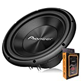 Pioneer TS-A300D4 Subwoofers