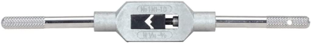 KS TOOLS Adjustable Tap Wrench El Paso Credence Mall Thread M52 size: - M25 drilling