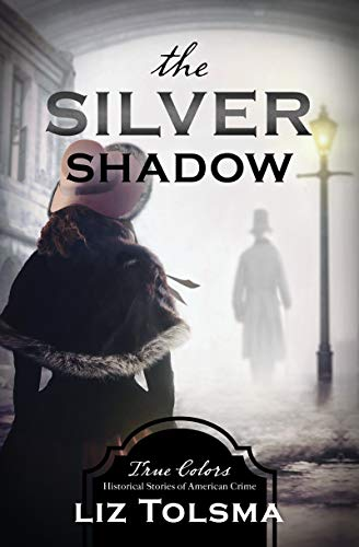The Silver Shadow (True Colors Book 11) by [Liz Tolsma]