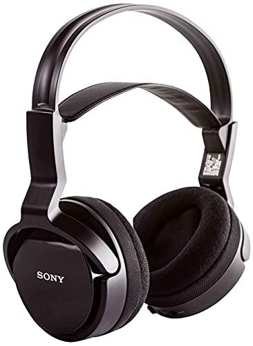 Sony MDR-RF811RK schwarz Bild