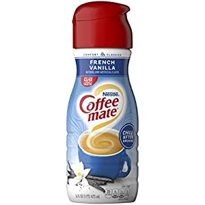 Coffee Mate French Vanilla Coffee Creamer